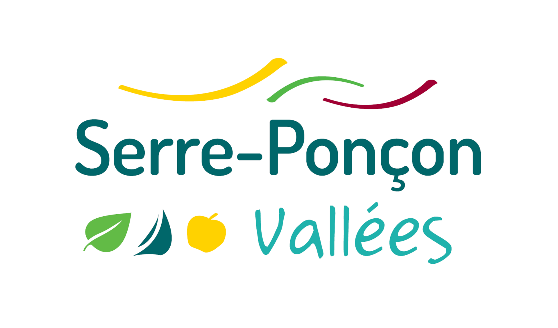 Notre belle commune, à découvrir sur www.serreponconvallees.com !